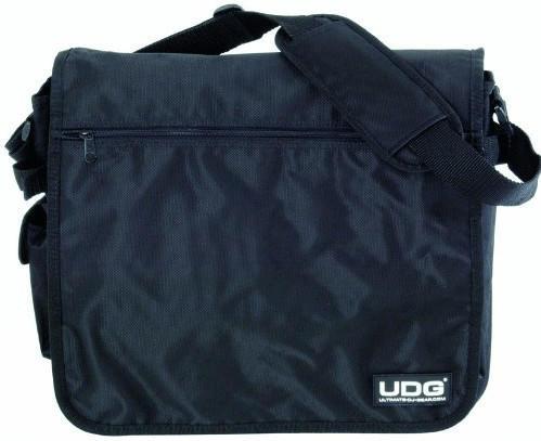 UDG Ultimate CourierBag -Black