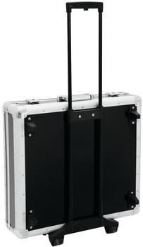 Roadinger CD-Case Trolley (200 CDs)