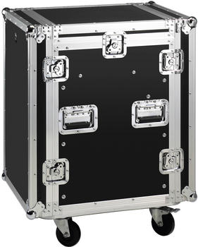 Monacor MR-122 Flightcase