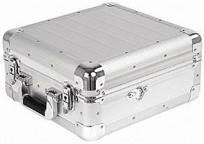 Zomo CD Case CD-50 XT silber