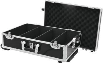 roadinger-cd-case-schwarz-120-cds-mit-trolley