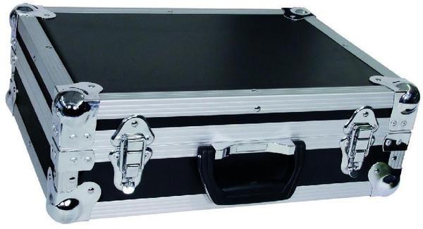 Roadinger Universal Koffer Case FOAM, schwarz
