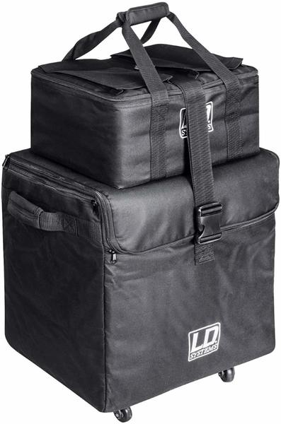 LD Systems Dave 8 Set 1 Trolley