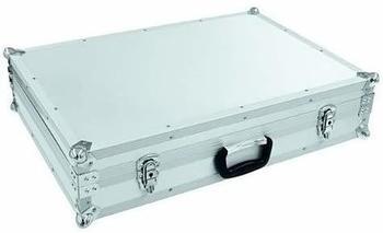 Roadinger Universal-Koffer-Case FOAM GR-2 alu