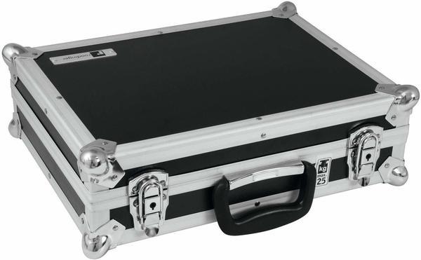 Roadinger Universal-Koffer-Case FOAM GR-5 schwarz