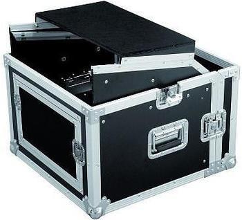 Eurolite Spezial-Kombi LS5 Laptop-Rack 8HE (8HE)