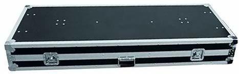 Roadinger 2 Tische in Case-Ausführung (162x62 cm)