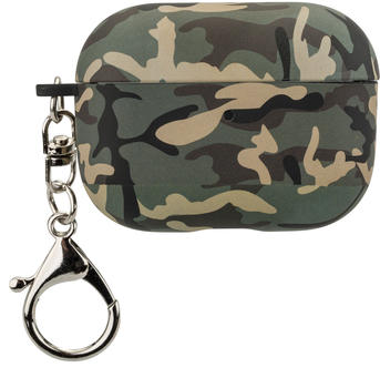Peter Jäckel Apple AirPods Pro Case Camouflage