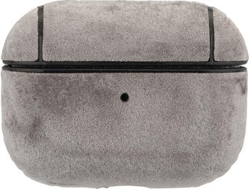 Peter Jäckel Apple AirPods Pro Case Velvet Gray