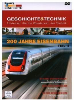 edel-discovery-geschichte-technik-200-jahre-eisenbahn-teil-ii