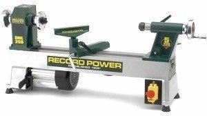 Record Power DML250