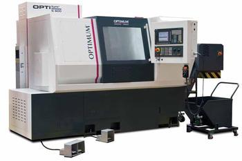 Optimum OPTIturn S 600 (3515060)