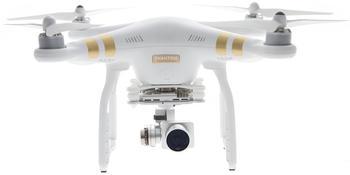 DJI Quadrocopter Phantom 3 Professional RTF inkl. HD-Kamera (276213)