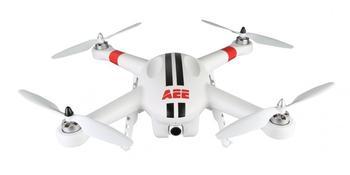 AEE TORUK AP10 mit integrierter Kamera (16 Mega Pixel)
