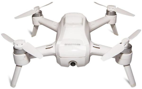 Yuneec Breeze 4K Quadrocopter RtF Kameraflug