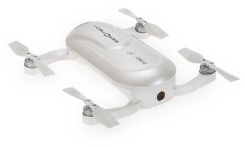 Zerotech Quadrocopter Dobby RTF weiß