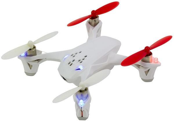 Hubsan 15030400 - Quadrocopter, Drohne