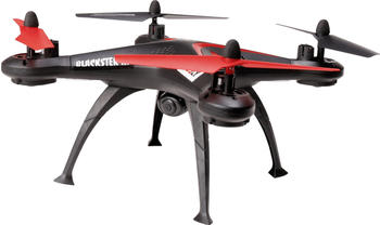 Reely Blackster R7 V2 FPV WiFi Quadrocopter RtF