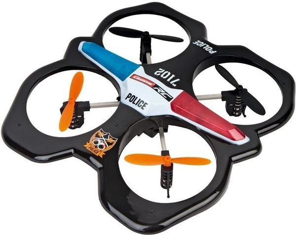 Carrera RC Quadrocopter Police (370503014)