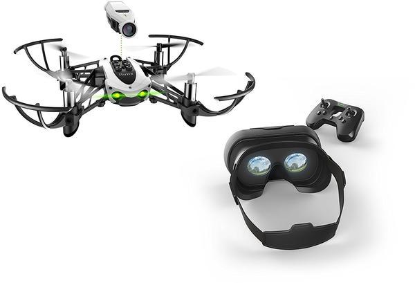 Parrot Mambo FPV Drohne (PF727006AA)