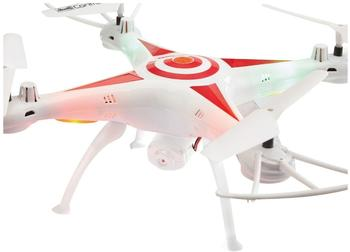 Revell Quadcopter GO! VIDEO (23858)