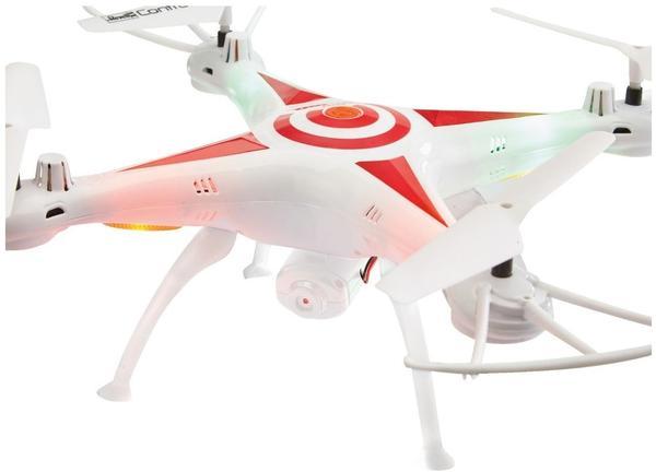 Revell Quadcopter GO! VIDEO (23858)