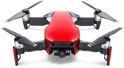 DJI Mavic Air rot