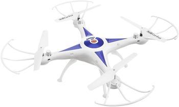 Revell Quadcopter GO! STUNT