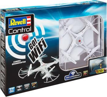 Revell Quadcopter GO! WIFI (23856)