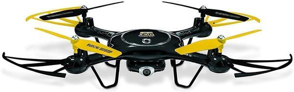Mondo 63464 - Ultradrone X31.0 Explorers Wi-Fi