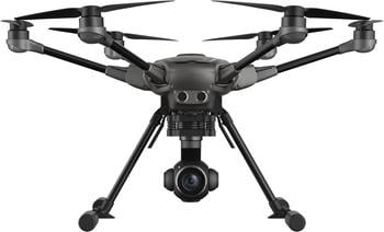 Yuneec Typhoon H Plus (YUNTYHPEU)