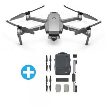DJI Mavic 2 Zoom Fly More Kit