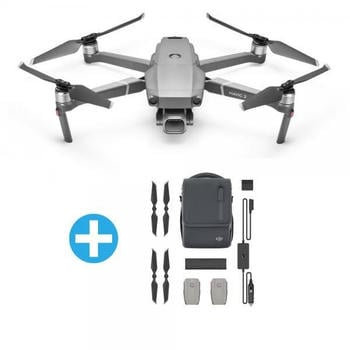 DJI Mavic 2 Pro Fly More Kit