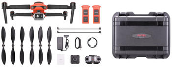 Autel EVO II Dual Rugged Bundle 640