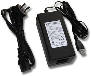 vhbw 220V Drucker Netzteil (ersetzt HP 0950-4466, 0957-2083, 0957-2094)