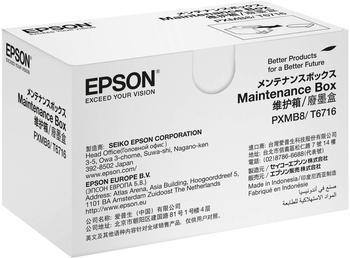 Epson C13T671600