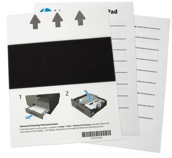 HP Drucker-Reinigungskit CN459-67006