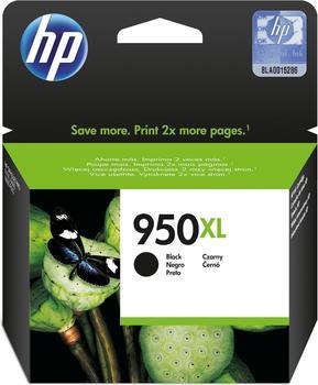 HP Nr. 950XL schwarz (CN045AE)