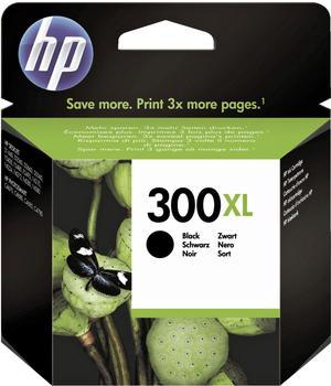 HP Nr. 300XL schwarz (CC641EE)