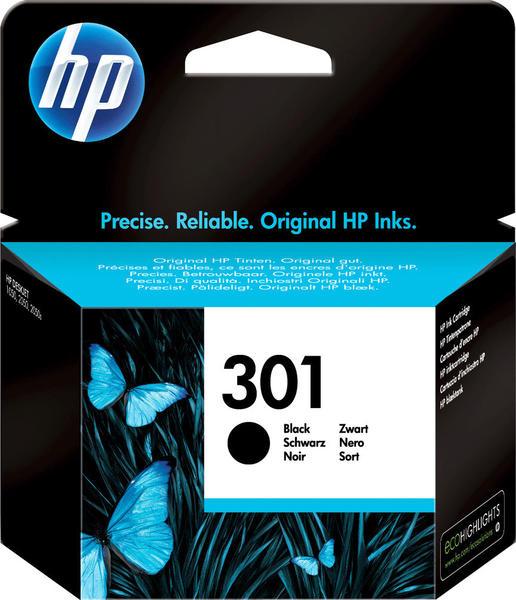 HP Nr. 301 schwarz (CH561EE)