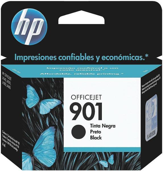 HP Nr. 901 schwarz (CC653AE)