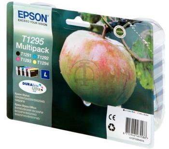 Epson T1295 Multipack 4-farbig (C13T12954010)