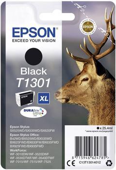 Epson T1301 schwarz (C13T13014010)