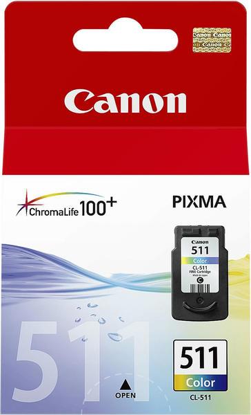 Canon CL-511 3-farbig (2972B001)