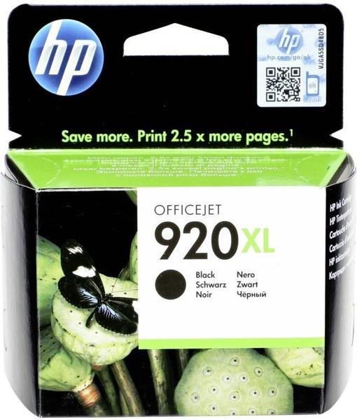 HP Nr. 912XL schwarz (3YL84AE)