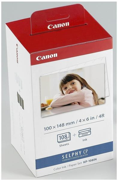 Canon KP-108IN (3115B001)