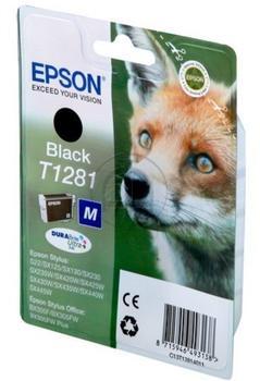 Epson T1281 schwarz (C13T12814010)
