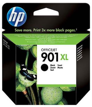 HP 901XL / CC654AE schwarz