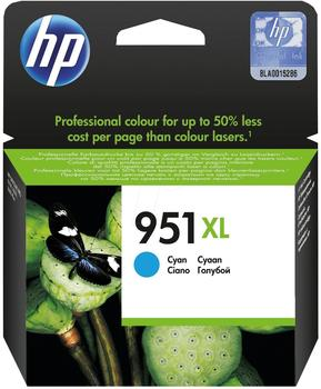 HP Nr. 951XL cyan (CN046AE)