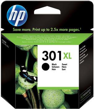 HP Nr. 301XL schwarz (CH563EE)